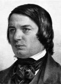 Robert Schumann - Composers - Cantorion - Free sheet music, free scores
